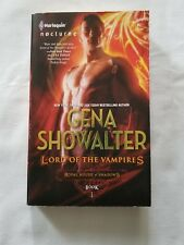 Harlequin Nocturne Royal House of Shadow: Lord of the Vampires 119 by Gena Show…