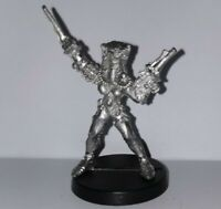 Games Workshop Warhammer 40k Eldar rogue trader Guardian Standard porteur Melta