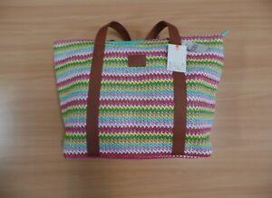 Orginal Billabong -  Beachbag - gestreift - NEU