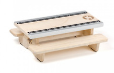 Blackriver Ramps Table Mini Wooden Fingerboard Ledge Picnic Table