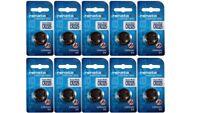 10 pcs Renata CR2325 Lithium 3V Coin Cell Battery DL2325 ECR2325 FAST USA SHIP