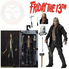 Friday the 13th Ultimate Jason Voorhees 2009 7-Inch Scale Action Figure
