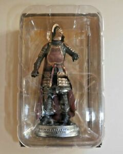 * NEW * GAME OF THRONES LANNISTER SOLDIER MODEL FIGURE HBO 53 EAGLEMOSS RARE