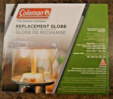 Coleman Lantern Replacement Globe MPN- R214D046C / 20000026611 / +   NEW ~ L@@K!