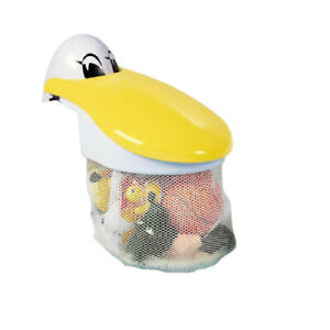 Badespielzeugsammler PELIKAN Spielzeugsammler Spielzeugbox Aufbewahrungsbox 2037