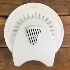 Baby George Foreman Rotisserie Gr59A White Left Side Panel Replacement Part