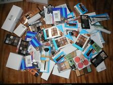 LOT OF 100 ASSORTED BROADWAY COLORS COSMETICS NEW IN PACKAGE