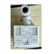 H●  SMC ISE30A-C6L-B Pressure Switch New.