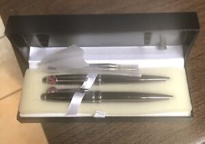 New York Yankees Baseball Executive Pen Set  Brand New