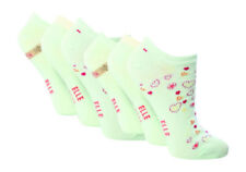 ELLE Trainer Liners Socks & Tights (2-16 Years) for Girls