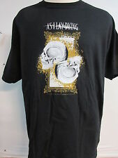 NEW - AS I LAY DYING BAND / CONCERT / MUSIC T-SHIRT MEDIUM