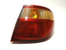 Luces Traseras Señal Lámpara Derecho Apto para Nissan Almera N16 Mk II 00-06