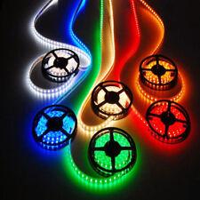 24V/12V 5050 3528 SMD RGB RGBW (RGB+Warmweiß) LED Streifen Strip Stripes Leiste