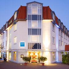 3Tg Leipzig Kurzreise ★★★★ TRYP Hotel Gutschein Städtereise Kurz Urlaub Sachsen