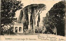 CPA  Cannes - L'Ermitage St-Cassien  (203857)