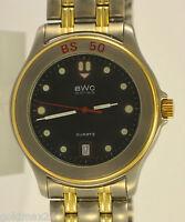 BWC Swiss Unisex Uhr / Quartz