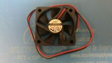 ADDA AD0512HB-G70 5010 DC12V 0.15A 5CM 2-wire axial cooling fan