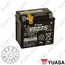 BATTERIA YUASA YTZ7S HONDA CBR RR FIREBLADE 1000 2009>