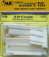CMK 1/72 B-26K Invader Armament Set for Italeri # 7139