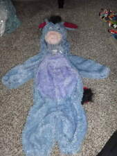THE DISNEY STORE 6M 6 MONTHS EEYORE COSTUME