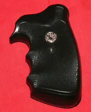 Colt Python Factory Grips I frame pair Mint