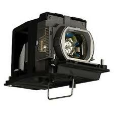 TOSHIBA TLP-LW11 TLPLW11 LAMP IN HOUSING FOR MODELS XC3000A XD2000 & XD2500