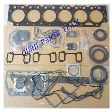 D7E Full Engine/Cylinder Head Gasket set  for Volvo D7E EC240B EC290B E240BLC