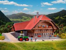 Kibri 37050 - Bauernhof im Emmental inkl. Etageninnenbel. - Spur N - NEU
