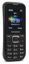 Swisstone 450039 SC 230 1.77zoll 63g weiß D