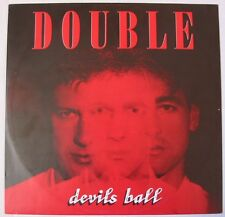 "DOUBLE (Maxi 45T 12"")  DEVILS BALL"