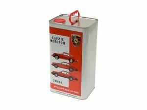 Engine Oil For 1970-1976 Porsche 914 1971 1972 1973 1974 1975 W651DZ