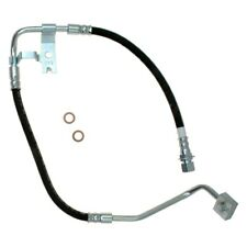 For Dodge Durango 03 Raybestos Element3 Front Driver Side Brake Hydraulic Hose