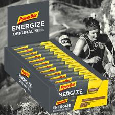 (24,72€/1kg) Power Bar ENERGIZE ORIGINAL Riegel Chocolate Box mit 25x55g