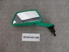 Espejo Izquierdo Honda NSR125R Bj.87 Verde Nuevo