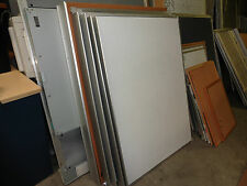 OFFICE 1200MM WHITEBOARDS( MANY MORE SIZES) BRISBANE
