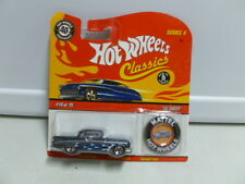 Hot Wheels Classics '56 Chevy (1)