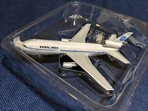 VERY RARE Dragon Wings 1:400  Pan Am Pan American Airways DC-10-10