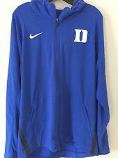 Nike Men's Duke Blue Devils Dri-Fit Jacket/Pant LG NWT 867762/867764