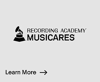 Learn more about MusiCares