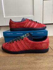 Adidas Blackburn Ewood SPZL SPEZIAL Size UK8 BNIBWT Double Box Delivered