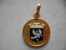 piccola medaglia aeronautica scuola volo basico aviogetti