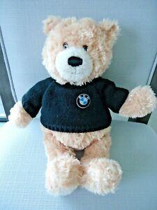 BMW Plush Bear Gund