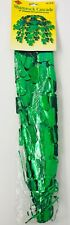 St Patricks Day Shamrock Cascade Hanging Green 24 Inch Beistle Lucky Display