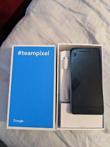 Google Pixel 2 64GB Kinda Blue (Unlocked) Smartphone