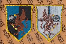 New listing Us Army 259th Military Intelligence Brigade Mi Mib Ssi shoulder patch m/e