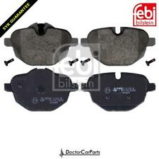 Brake Pads Rear FOR X3 F25 10->17 CHOICE2/2 20d 20i 28i 30d 35d 35i 2.0 3.0 F25