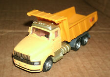 1/64 Scale Ford Aeromax 120 Dump Truck Plastic Toy Model Replica Kentoys MAXMA2