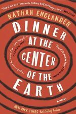 Dinner at the Center of the Earth : A Novel by Nathan Englander (2017, Hardcove…