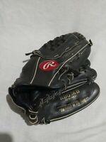 "12.5"" Rawlings RBG36B Ken Griffey Jr Baseball Softball Glove Rt Hand Throw"