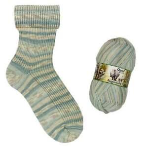 Opal Sock Yarn Rainforest 17 superwash 4-ply 100g/465yd  #11095